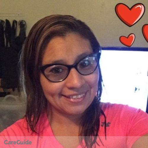 Child Care Provider Johana Linares's Profile Picture