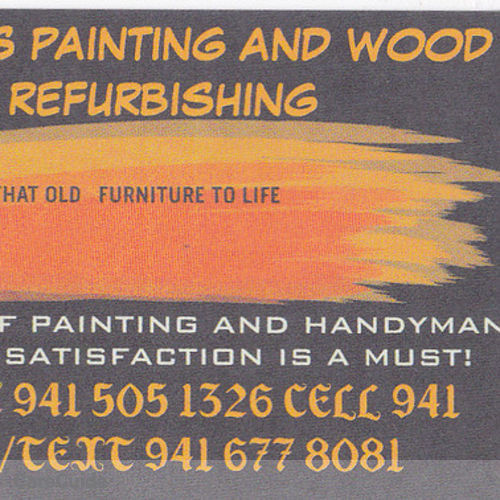 Painter Provider Stevespaintingitall Deloche's Profile Picture