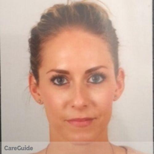 Canadian Nanny Provider Kim van den Hoek's Profile Picture