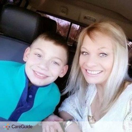 Child Care Provider Misty Hamblett's Profile Picture