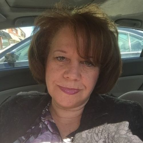 House Sitter Provider Marie C's Profile Picture