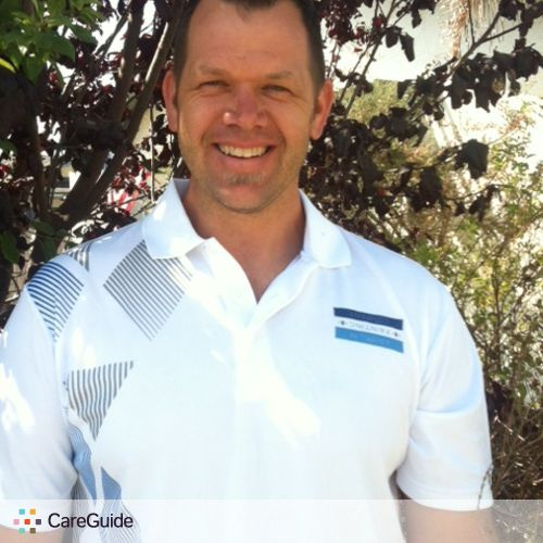 Painter Provider Steve Anselm's Profile Picture