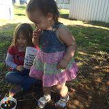 Babysitter in Burkburnett