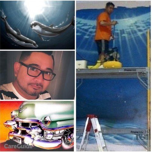 Painter Provider Jason Y's Profile Picture