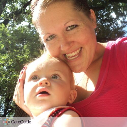 Child Care Provider Melissa Miller's Profile Picture