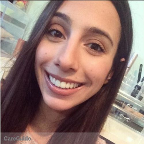 Canadian Nanny Provider Kayla Christodoulopoulos's Profile Picture
