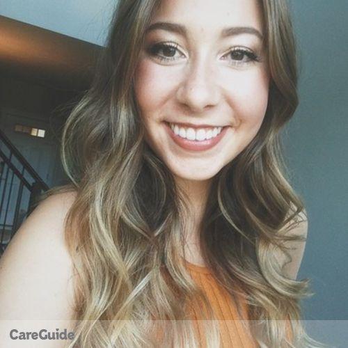 Canadian Nanny Provider McKenna Gawalko's Profile Picture