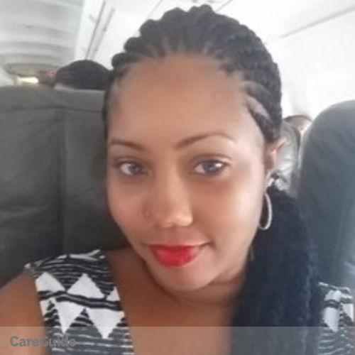 Child Care Provider Tennille Thomas's Profile Picture