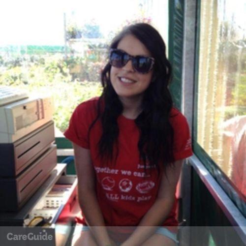 Canadian Nanny Provider Nicolle Semanek's Profile Picture