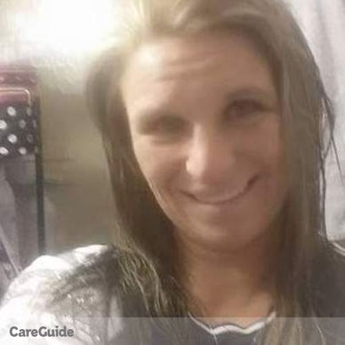 Housekeeper Provider Cassidy K's Profile Picture