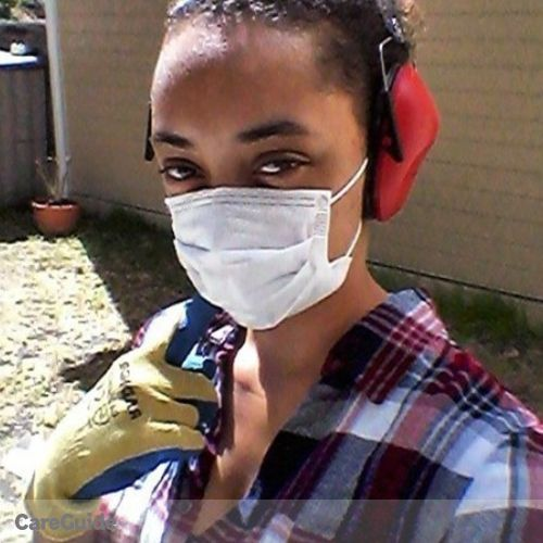 Housekeeper Provider Zuri Veiga-Brown's Profile Picture