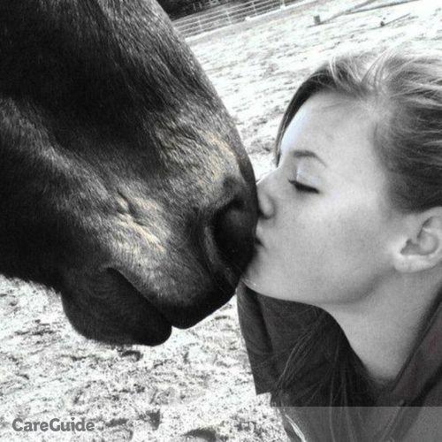 Pet Care Provider Brittany Hawse's Profile Picture