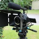 Videographer in Jamestown