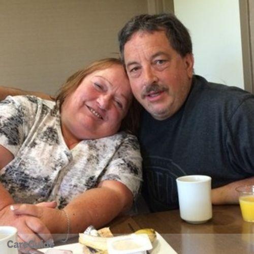 Elder Care Provider Diana O's Profile Picture