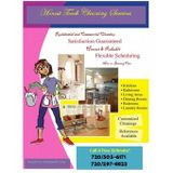 Honest Touch Cleaning Services honest service a honest price!