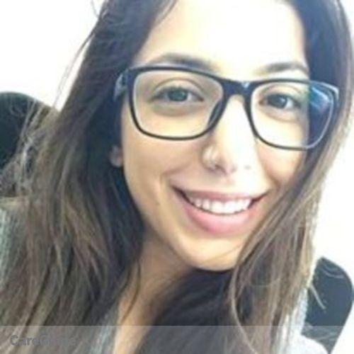 Canadian Nanny Provider Pamela Azzi's Profile Picture