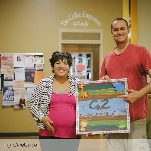 Child Care Provider Sara Leisinger's Profile Picture