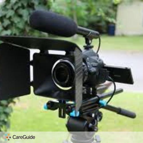 Videographer Provider Jordan L's Profile Picture