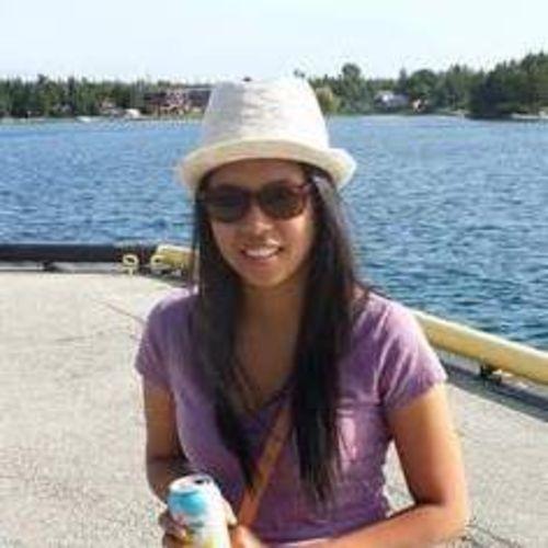 Canadian Nanny Provider Jonnabel S's Profile Picture