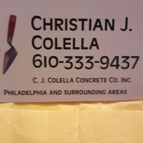 Handyman Provider Christian Colella's Profile Picture