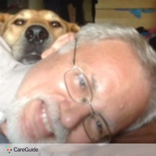 Pet Care Provider Jeff Clark's Profile Picture