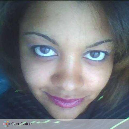 Pet Care Provider Delicia H's Profile Picture