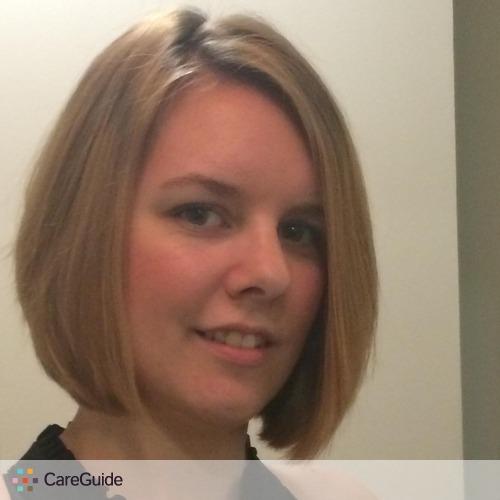 Child Care Provider Hanna L's Profile Picture