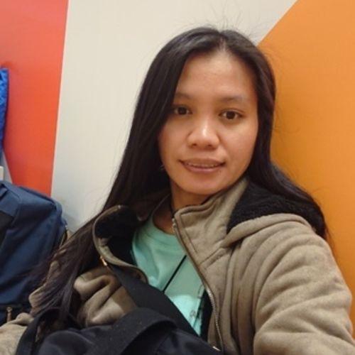 Elder Care Provider Emee A's Profile Picture