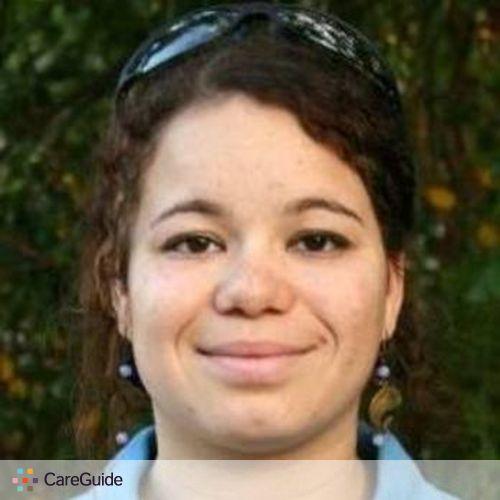 Pet Care Provider Jasmin Jones's Profile Picture
