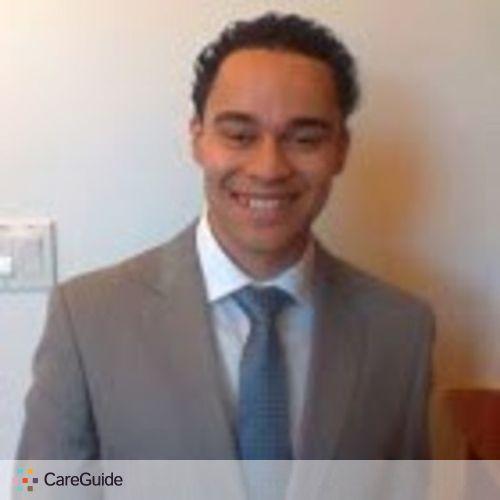 Writer Provider Ismael Putz's Profile Picture