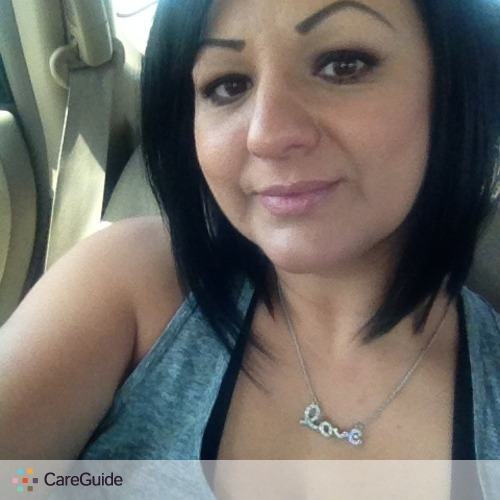 Child Care Provider Renee Romero's Profile Picture