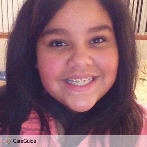 Child Care Provider Cassidy W's Profile Picture