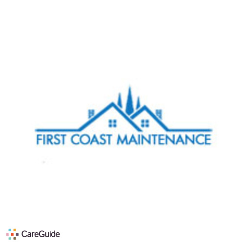 Handyman Provider First Coast Maintenance's Profile Picture
