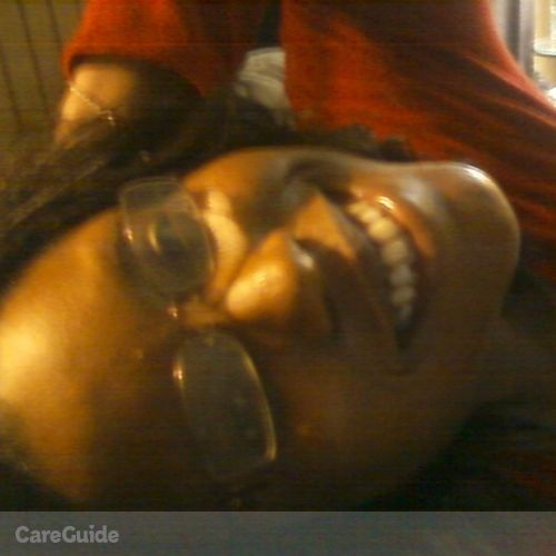 Housekeeper Provider Jerlisa G's Profile Picture