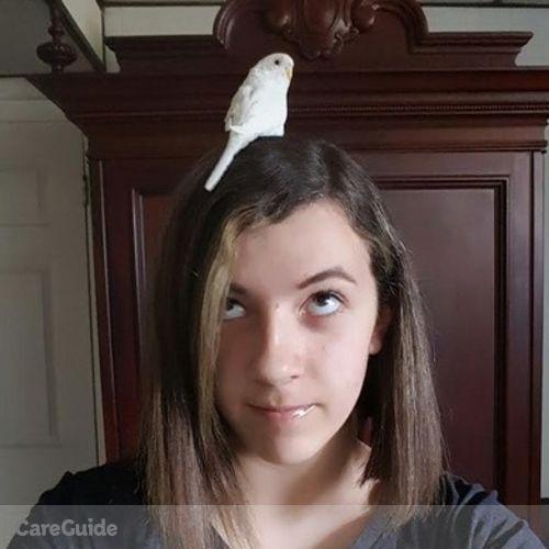 Pet Care Provider Hannah Beaumont's Profile Picture