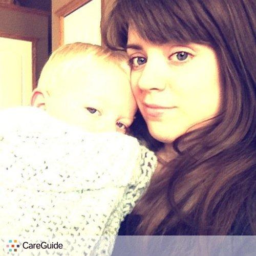 Child Care Provider Alyssa Meier-Henderson's Profile Picture