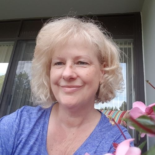 House Sitter Provider Cindy W's Profile Picture