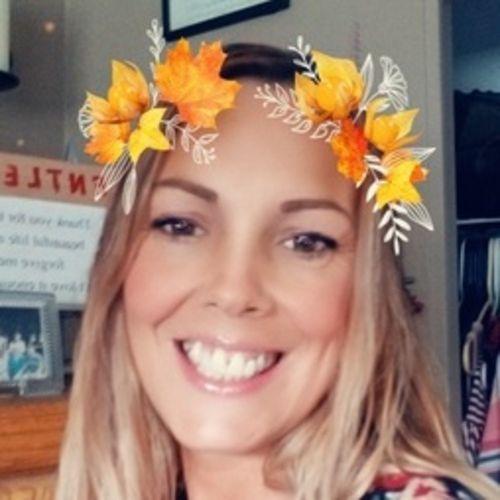 Housekeeper Provider Mandy Resendiz's Profile Picture