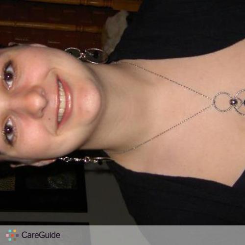 Child Care Provider Dianna Wood's Profile Picture