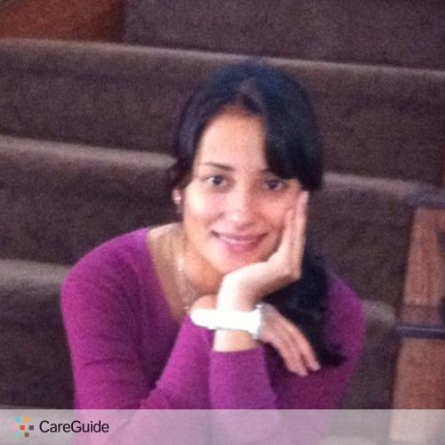 Child Care Provider Jacqueline K's Profile Picture