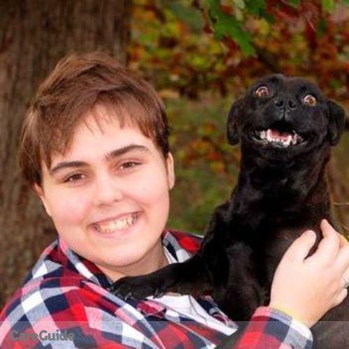 Pet Care Provider Breanna H's Profile Picture