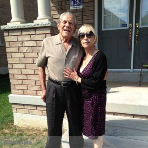 Elder Care Provider Theresa Capasso's Profile Picture