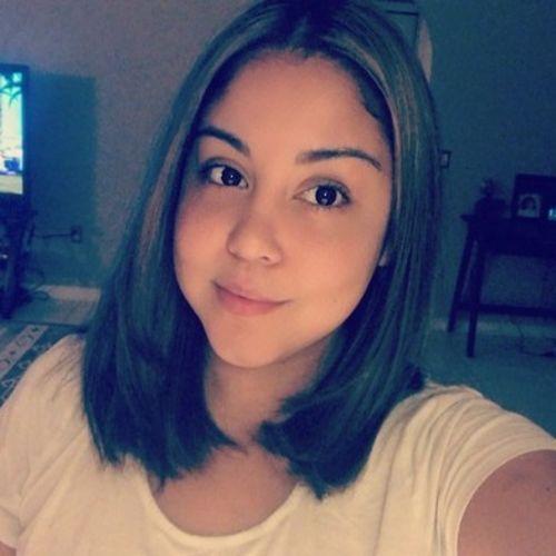 Child Care Provider Aleshka O's Profile Picture