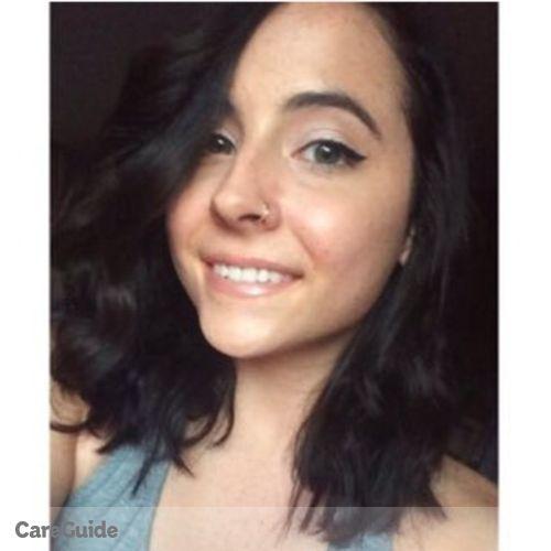Canadian Nanny Provider Maria Diorio's Profile Picture