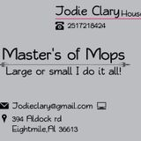 House Cleaning Company, House Sitter in Mobile