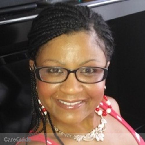 Housekeeper Provider Giselle Antonetty's Profile Picture