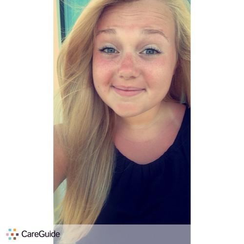 Child Care Provider Shannon Luckman's Profile Picture