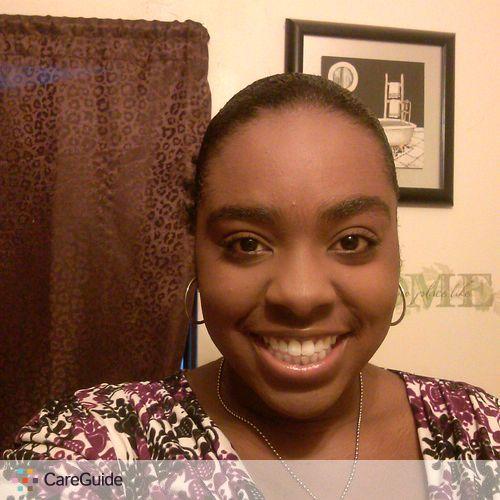 Child Care Provider Nicole Ellison's Profile Picture