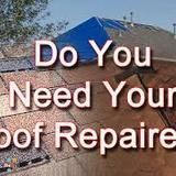 Need your roof done right.. Call Vince's roofing and maintenance