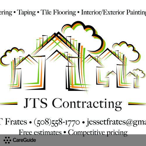 Painter Provider Jesse Frates's Profile Picture
